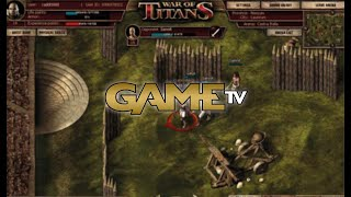 Game TV Schweiz Archiv - Game TV KW 39 2010 | War Of Titans - Supremacy 1914