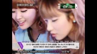 Aired Feb 18, 2011(?) 시크릿 송지은 Secret Song Jieun & songwriter ...
