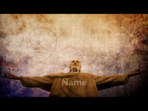 I Bless Your Name, Lord - Lena Aldridge.wmv