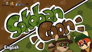 Sokoban Coon - Puzzles & Labyrinths