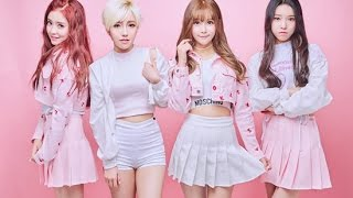 【HD】Hello Girls-好喜歡你MV [Official Music Video]官方完整版MV