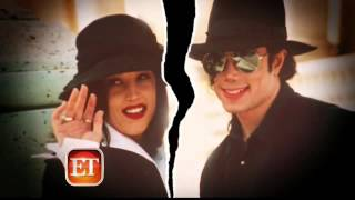 Michael Jackson & Lisa Marie Presley Music Video Curse