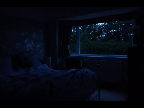 5 TRUE SCARY All-Nighter Horror Stories Part 2