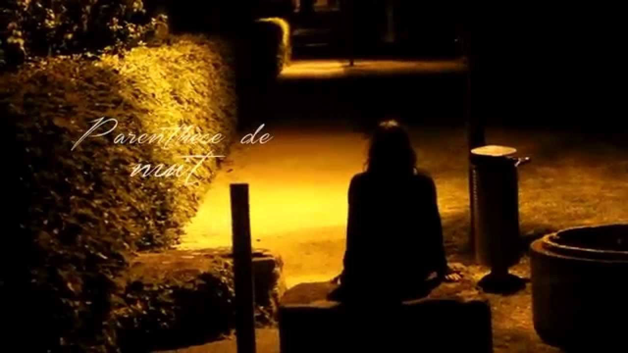 Parenthèse de nuit (2015)