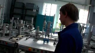 SŠT Most - Elektrotechnika / Počítačové systémy