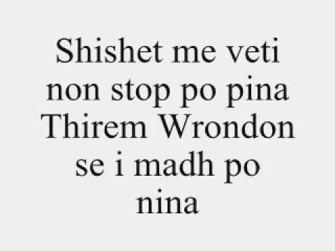 Djwron Don & Lyrical Son ft NiiL B & OverLord - Se kom problem