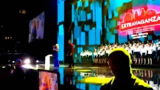 Юрий Харевич Анна Благова-We are the champions
