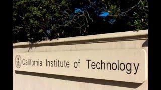 california institute of technology university