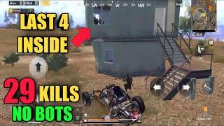 Three Squads Killed   10k Special   Solo Vs Squad   PUBG Mobile