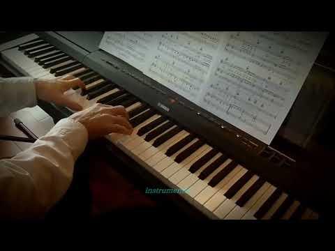 Acércate más (Natalie Cole ).  Piano et...