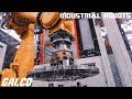 Industrial Robots have Transformed the Manufacturing Industry - A Galco TV Tech Tip