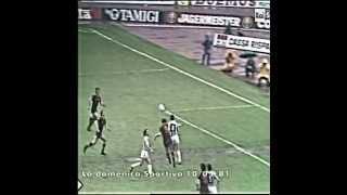 1980/81, (Juventus), Juventus - Roma 0-0 (28)