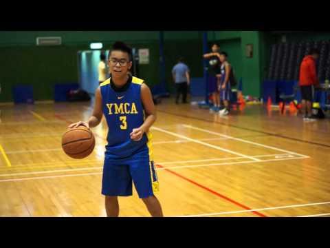 14 15 YMCA College Boy A Basketball Team