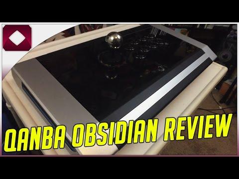 QANBA 拳霸 N2 DRONE 毒蜂 皇蜂 小型 街機搖桿 格鬥搖桿 小搖 PS4 PS3 PC【台中恐龍電玩】