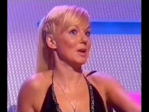 Popstars: The Rivals - Emma Beard takes on Geri Halliwell