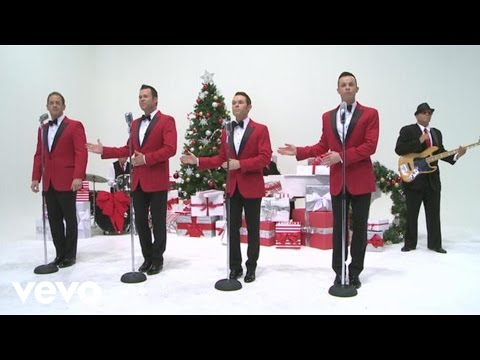 Human Nature  White Christmas
