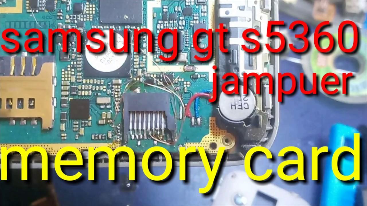 Samsung Gt S5360 Sim Ways