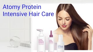 New! Atomy Protein Intensive H…