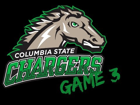 Chattanooga State at Columbia State GM 3 4.9.18