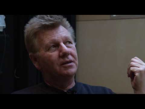 Ron Peck, British filmmaker, Interview for One+One - Part 1