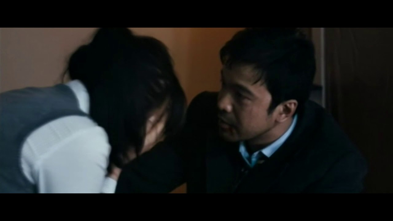Убийство киллера. Смерть Арсена. Ликвидатор (2011)