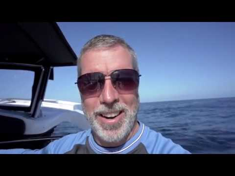 Epic transatlantic journey on board of Xquisite's X5 Sail with Cruising Off Duty - Ep.2 - Cape Town