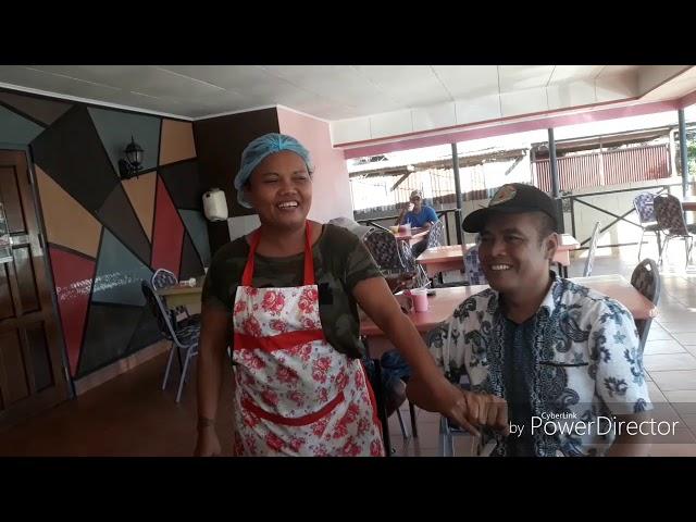 Jajan Saoto neng Suriname