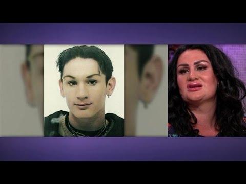 Transgender Louisa vertelt openhartig over eenzame jeugd - RTL LATE NIGHT