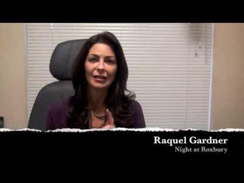 Actress Raquel Gardner's Lasik Surgery Testimonial - Beverly Hills Lasik