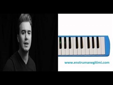 Melodika Eğitimi - Mustafa Ceceli - Emri Olur Melodika
