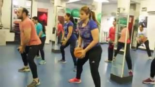 Calorie burn workout - Her Fitness - Contact - 999-000-2564