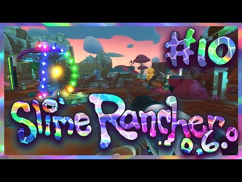 Slime Rancher: Glass Desert #10 - The Council Speaks and Memories