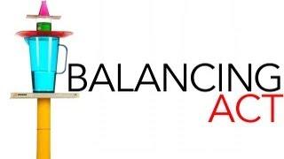 Balancing Act - Sick Science! #127