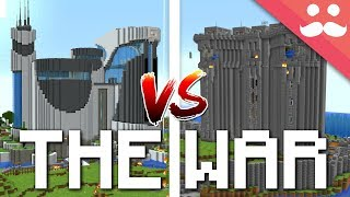 Hermitcraft 6: Episode 75 - THE WAR IS OVER