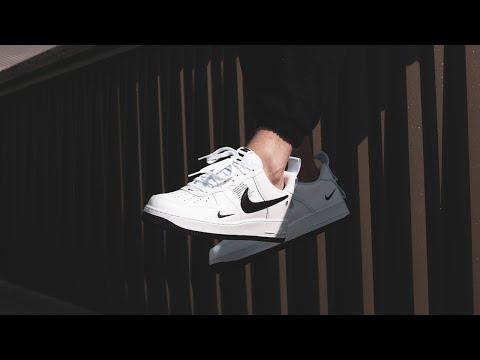 Nike Air Force 1 LV8 UL *Nike Member Exclusive* YouTube