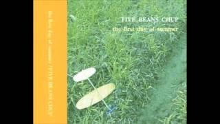 夏休み / Five Beans Chup Album「the first day of summer」 スーパー...