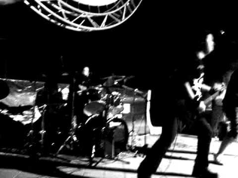 IMMORTAL PAIN   -::-  Saudi Arabian Melodic Death Metal Band -::-