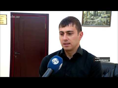 Азербайджанцы в армянском плену