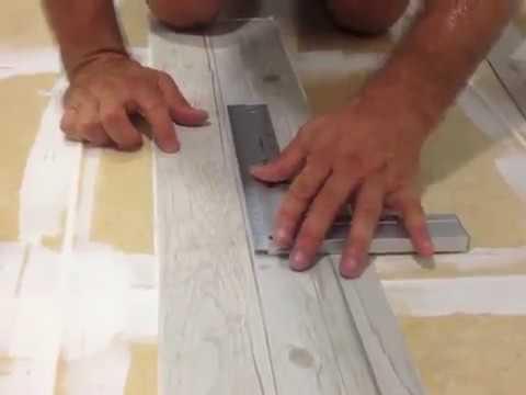 Suelo vinilico para cocina youtube for Suelos vinilicos para cocina