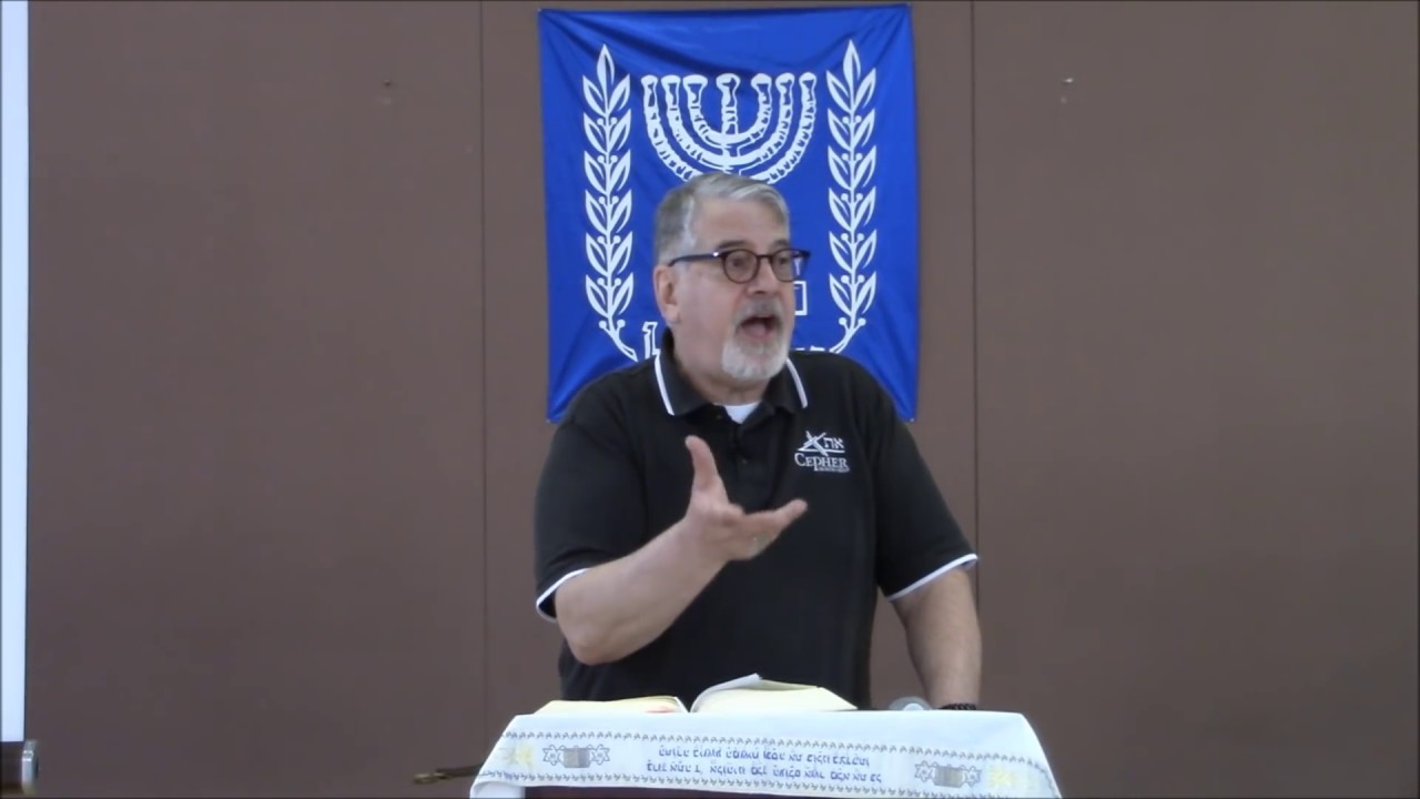 Download Dr. Stephen Pidgeon's research on what happened to Ancient Israel