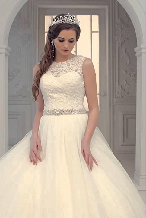 62f2641b0aff4 بدلات عرايس مميزة. فل وياسمين لبدلات العرائس