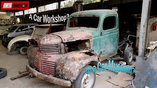Every Enthusiast Should Check-out This Car Workshop in Bangalore | DESIgnition