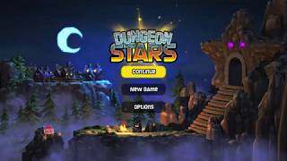 Dungeon Stars for Nintendo Switch | 16 Minutes of Gameplay & Boss Battles (Direct-Feed Switch)