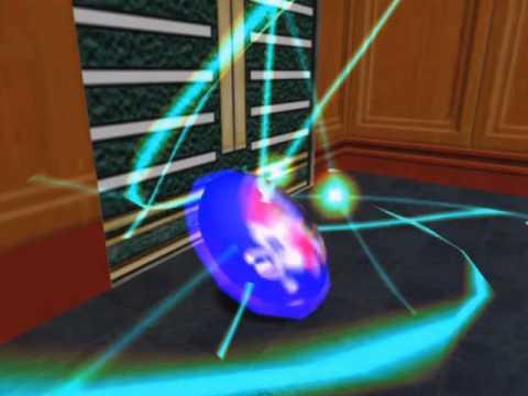 Sonic The Hedgehog - Spin Dash Sound Effect - Dreamcast Era