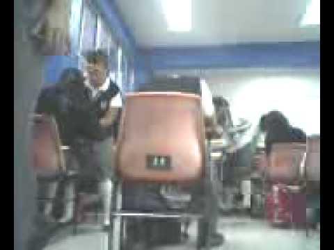 El salon de clases - 2 part 9