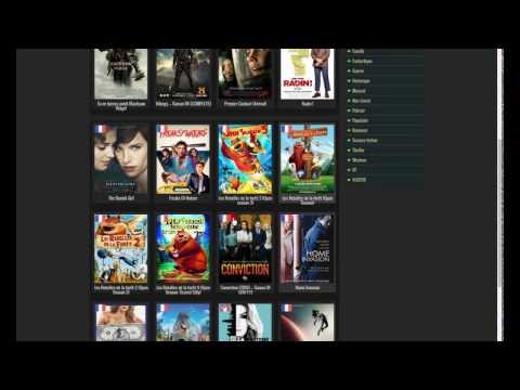 Comment š'inscrire sur HDstreaming et comment regarder FILM EN HD3D4K