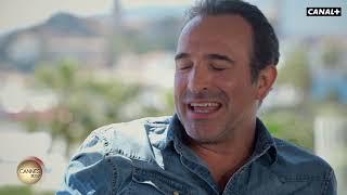 Interview de Jean Dujardin pour