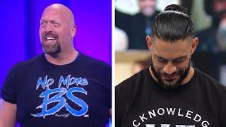Former WWE Wrestler Passes Away Roman Reigns Insults Roster More Firings Wrestling News