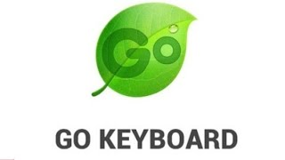 How to Use GO Keyboard - Cute Emojis, Themes and GIFs - Android 2021Go Keyboard Settings screenshot 4