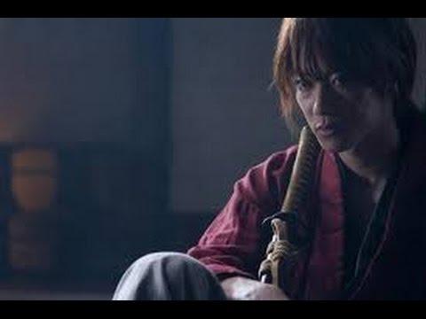Rurouni Kenshin - fan MV